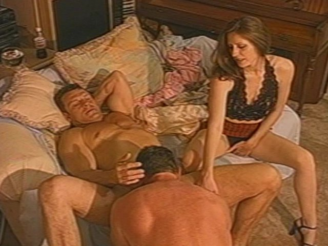 Husband loves to watch wife fuck