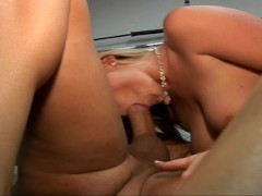 Blowing My Load All Over Her Pretty Face - Seymore Butts (Brady's Pop Productions)