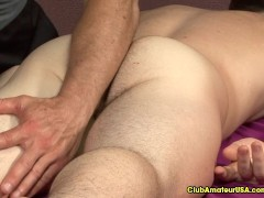 Chad Brock Fingers Bisexual Mick Gibson