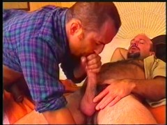 County Sherif Getting Fucked - Iron Horse