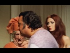 Edwige Fenech - Ubalda All Naked and Warm