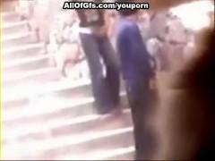 indian publik fuck
