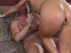 Squirter gets ass fucked - Candy Shop