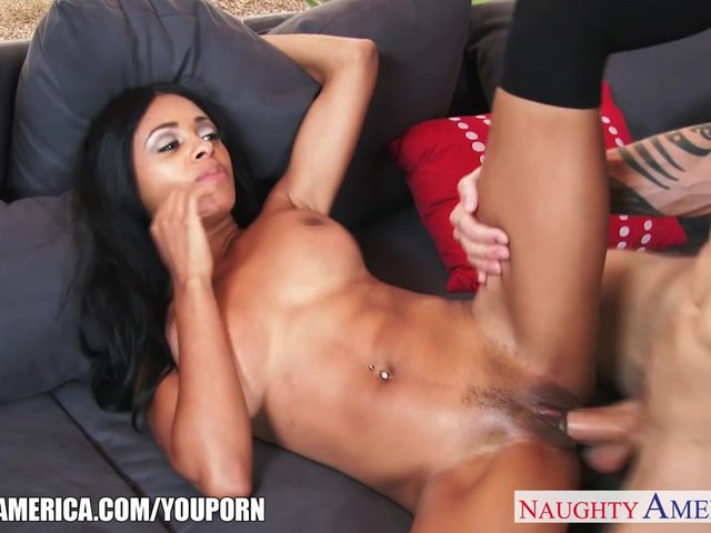 Royce recommend best of cock juicy big ebony