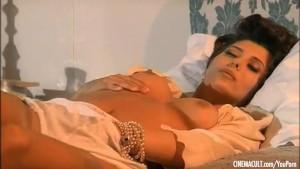 Malu Deborah Cali - Nude scenes from L