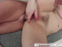 All Internal Hard anal for British pornstar Lucie Love