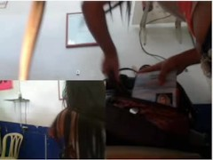 Venezolana Latina at work 3 - xHamster.com