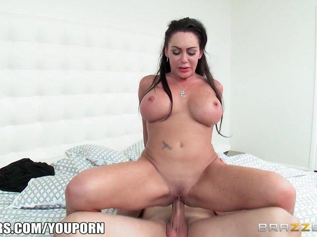 Sex Mom Brazzers