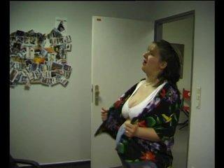 Pov Blowjob Brunette video: Prenant lady gives blowjob - Julia Reaves