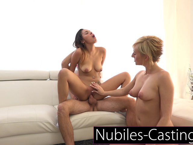 nude korea young girl