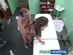 FakeHospital Doctor prescribes sperm treatment