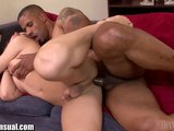 TransSensual Aubrey Kate Analed by Therapist