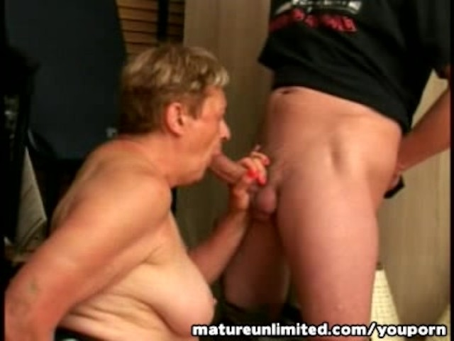 Extreme screaming granny ravaged by huge black cock pt 2 10