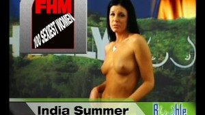 India Summer with Booble.com