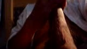 Working My Cock