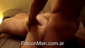 gay amateur argentino