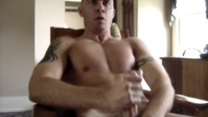 me cumming very hard