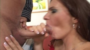Sexy Couple do oral on each other