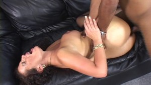 Anjelica wants a photo shoot, Broc offers a cum shoot (CLIP)