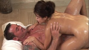 Amazing Nuru Gel Massage p.2