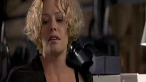 hollow man 1 Elisabeth Shue 2