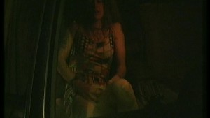 Night Stalker Finds Girl Alone in Car
