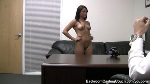 First Time Anal - Anything for Porn Fame
