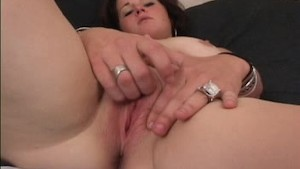 playing with pussy under pink panties