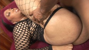 Cumming through the nets 2/3