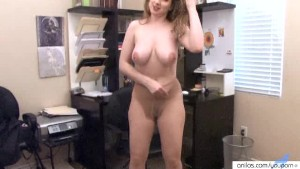 Horny Thick Busty Mature Woman