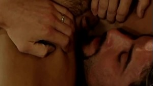 Sexy Blonde Sucking Cock and Getting Anal