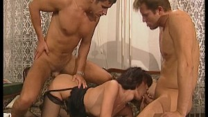 Cock addicts - DBM Video