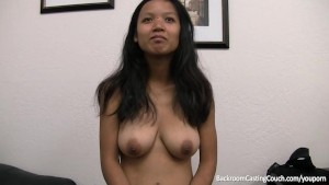 accidental backdoor asian only at pornmike.com