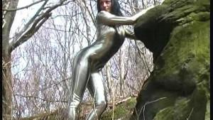 Cisara amateur outdoor fetish
