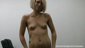 hair dresser turns pornstar? only at pornmike.com