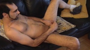 Pino brings the best out of his shaft
