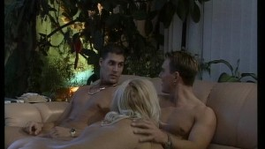 Different orgies going on at once (CLIP)