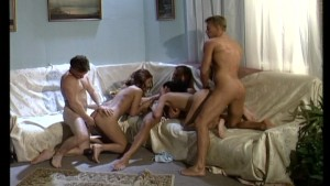 Lot s of Banging Going On