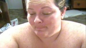 BBW Wife Gets Creampie