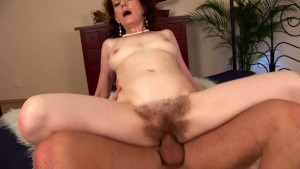 Old-Pussy Loves Getting Fucked By Young-Cock - CzechSuperStars