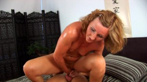 MILF Loves The Young-Dick - CzechSuperStars