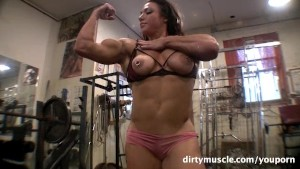 BrandiMae - DirtyMuscle