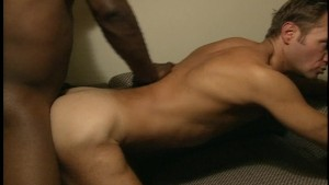 Long hard day at the office now I ve got a long hard cock in my ass(clip)
