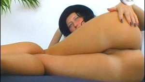 Sexy German with nice body solo - Sascha Production