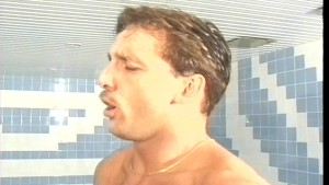2 Cocks Fucking A Pussy By The Pool - DBM Video