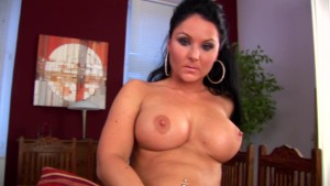 Mia turns herself on - CzechSuperStars
