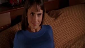 Jordana Brewster - Chuck