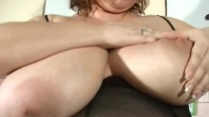 moms monster tits