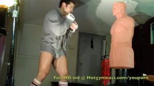 Explosive Cumshot!!!