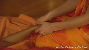 Arousing Sexual Energy in the Body